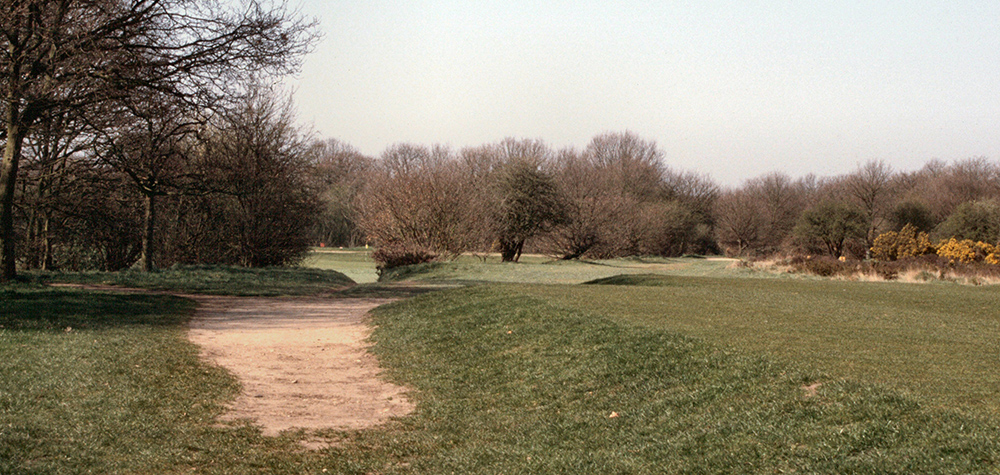 Mitcham Golf Course