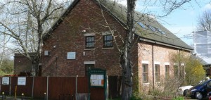 Mill House Ecology Centre